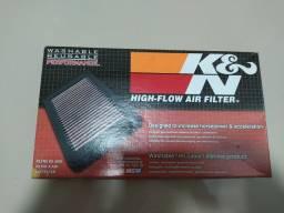 Filtro K&N CBR 600RR