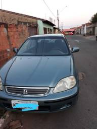 Honda Civic LX completo altomatic