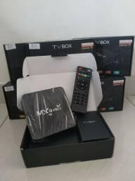 Tv box atacado 10 unidades