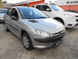 Peças Peugeot 206 8v 1.4 ( leia o Anuncio )