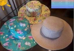 Chapéus Boinas e Viseiras Adulto e Infantil