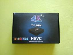 TV box 4k MX