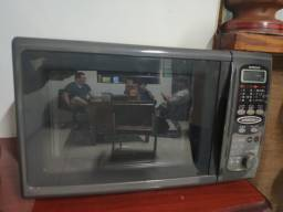 Microondas Hitachi
