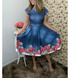 Vestidos e saias bonitas