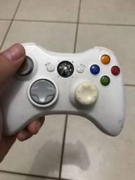 Controle de Xbox 360
