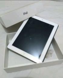 Ipad 4a geração 64GB WiFi e 3G (excelente estado, com caixa original)