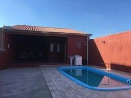 (DW) Casa com piscina em Jauá