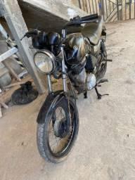 YBR 2008 125cc