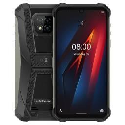 Smartphone Ulefone Armor 8 IP68 IP69K a prova d'água 4GB ram 64GB