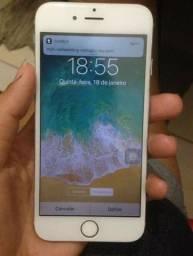 Iphone 6s / 16gb dourado impecável