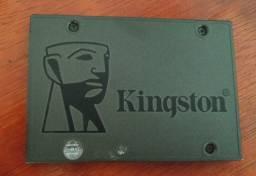 SSD 120GB- Seminovo