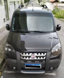 Fiat Doblô Adventure 2014