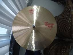 "Hithat paiste 2002 15"" ( sound Edge)"