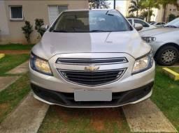 Chevrolet Onix - Parcelo