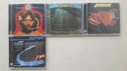 Schike , Fuhrs & Frohling - CD, Album, Reissue, Remastered