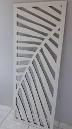Quadro Decorativo de Parede -100% em MDF - cortado à laser