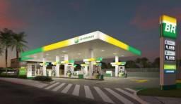 Postos Gas. em Alagoas - Maceio Centro - Galon. 150 mil lt