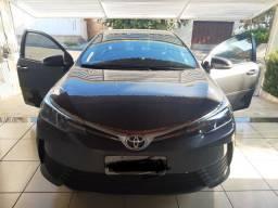 Corolla GLI 2017/2018