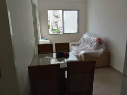 Apartamento 2/4 Mobiliado no Santana Tower 1
