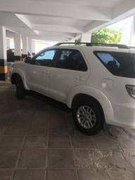 Hilux Sw4 2012 3.0 SRV Diesel