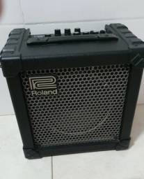 Amplificador Roland Cube-15 guitarra