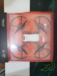 Drone Tello, DJI, Branco *NUNCA USADO*