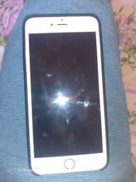 Vendo iPhone 6 plus novo