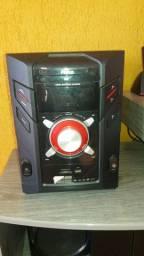 Mini system Philco