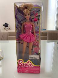 Barbie Patinadora no gelo