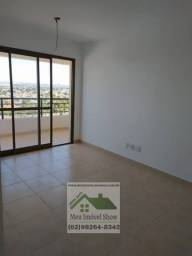 Apartamento - portas vidro 3/4 - ac financiamento
