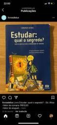 Livro Estudar, qual o segredo?