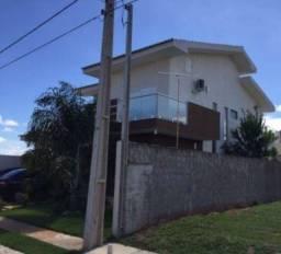 Casa a venda condominio Recanto das Palmeiras, ac financ, Tres Lagoas