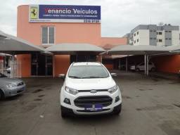Ford/ecosport 1.6 freestyle 2013/2014 completa