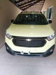 Chevrolet Spin Activ 1.8 automático