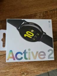 Watch active 2