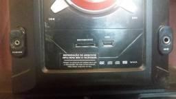 Mini System Philco PH650