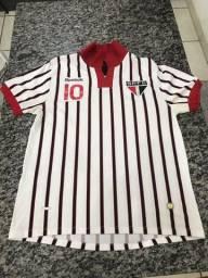 Camisa São Paulo Original
