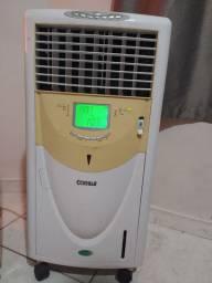 Climatizador de ar Consul ar fresco ou quente