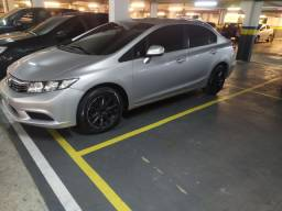Honda Civic 2012 1.8 manual