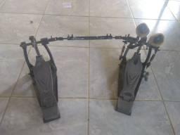 Pedal duplo