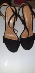 Sandália da vizzano $50