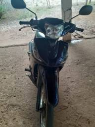 Vendo Bis Crypton Yamaha 110CC