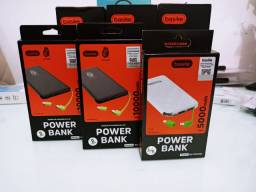 Carregador portátil Power bank original