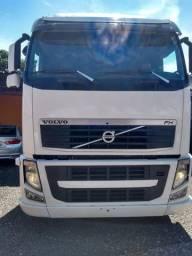 Volvo Fh12 420 (Direitos)