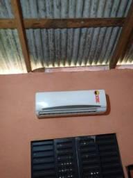 Vento central de ar