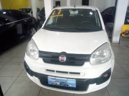 Fiat Uno Att 1.0 Compl 1.0 + gnv ent 48 x 689,00 me chama no zap *