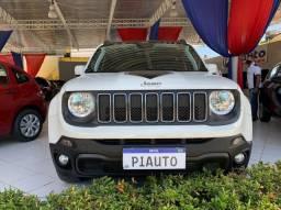 Jeep renegade lngtd 2.0 tb 4x4 aut 2019 diesel - 81. * zap