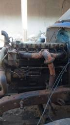 Motor percao 358,semi novo todo revisado....completo valor 5,000