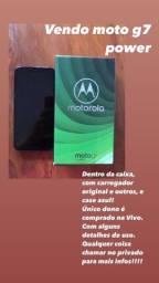 Moto g7 power promo