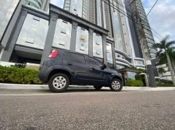 Fiat uno vivace 1.0 flex 2011. Básico 4 portas